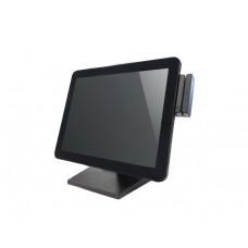 POS-монитор сенсорный с картридером DBS CTM-1500