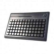 POS-клавиатура DBS-KB78 с картридером