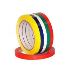 Скотч для клипсатора TD-A 9х33 цветной