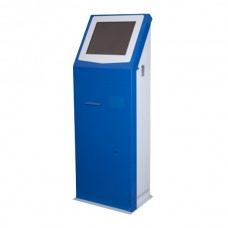 Информационный киоск DBS ProLine-17 с принтером