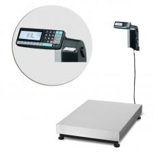 Весы товарные с печатью этикеток MASSA-K ТВ-M_RL1