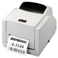 Принтер печати этикеток Argox A-3140, 300 dpi, TT, 104 мм