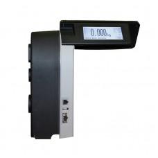 Весовой терминал с печатью этикеток MASSA-K RL