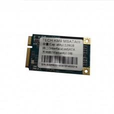 Накопитель SSD 128GB TECH MSATA