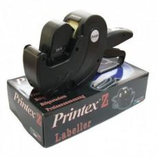 Этикет-пистолет Printex ZM6 (однострочный)