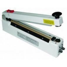 Полуавтоматический запайщик пакетов ME-305HCG c ножом и магнитной защелкой
