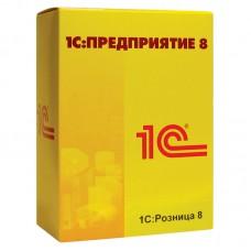 Программный продукт «1С: Розница 8»