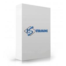 Back-office на базе платформы «LS TRADE. Сервер торгового оборудования EQS»