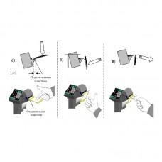 Весы-регистраторы с печатью этикеток  MASSA-K MK_RP10