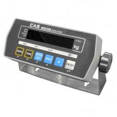 Весовой индикатор CAS CI-2001AN