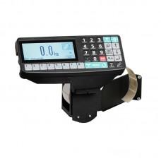 Весовой терминал с печатью этикеток MASSA-K RP