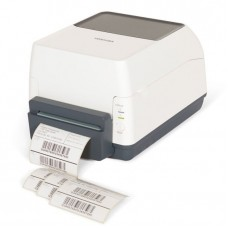 Принтер печати этикеток TOSHIBA B-FV4D, 203 dpi, TT, 108 мм