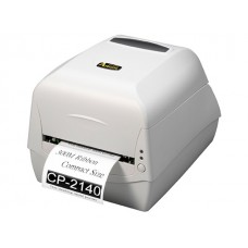 Принтер печати этикеток Argox CP-2140, 203dpi, TT, 104 мм