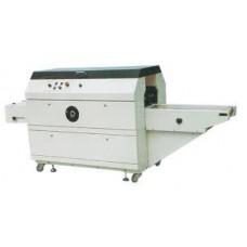 Автоматическая машина упаковки в стрейч-пленку SW-300A