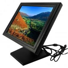 POS-монитор DBS-17TS (touchscreen)
