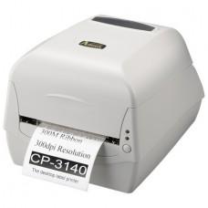 Принтер штрих-кодов Argox CP-3140 (Ethernet), 300 dpi, TT, 104 мм