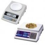 Лабораторные и счетные весы