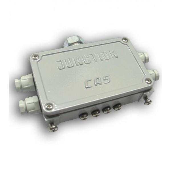 Соединительная коробка JB-4H (нерж. тип)