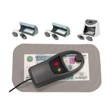 Портативный детектор валют DORS 15