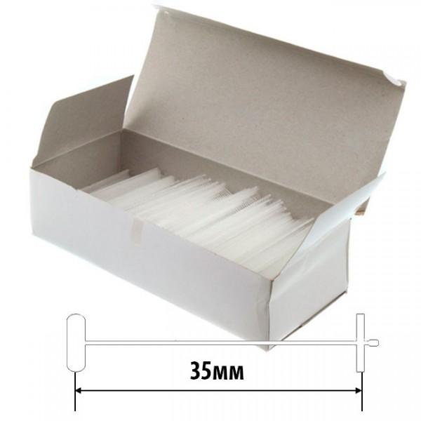 Соединитель пластиковый PS008-35 для Arrow-9S (5000шт./уп.)
