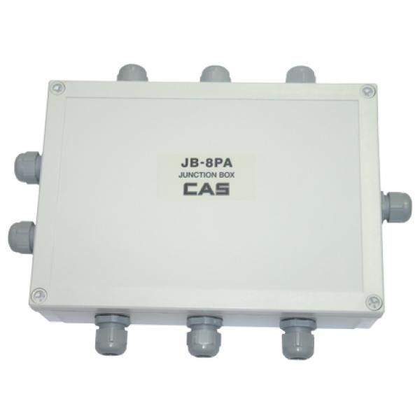 Соединительная коробка JB-8PA