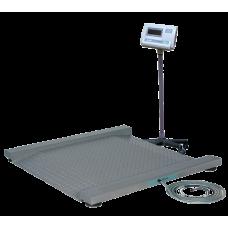 Платформенные весы Геркулес Т