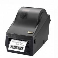 Принтер штрих-кода Argox OutStanding-2130D, 203 dpi, DT, 72 мм