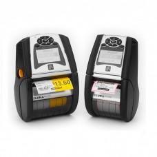 Принтер печати этикеток ZEBRA QLN320, 203 dpi, DT, 104 мм