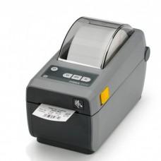 Принтер печати этикеток ZEBRA ZD410, 203 dpi, DT, 56 мм