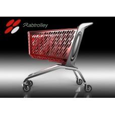 Покупательская тележка Rabtrolley MIDI Valzer