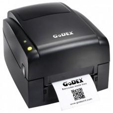 Принтер печати этикеток GODEX EZ120U, 203 dpi, TT, 108 мм